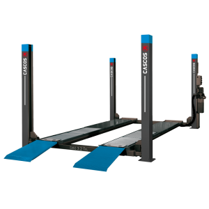 With our 4 Post Lifts, you can be assured of getting the very best Car Lift dedicated to specialist Wheel Alignment Lifts.