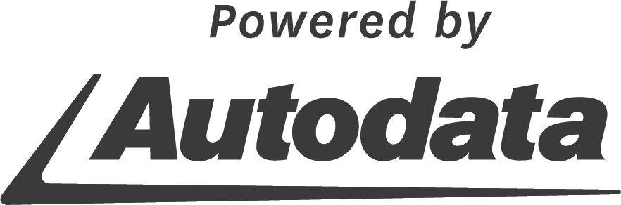 Autodata Logo PoweredBy Grey