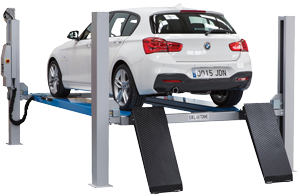 Cascos vehicle lifts