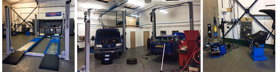 Durrant Garage Services
