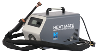Heat Mate Induction Heater from Hofmann Megaplan