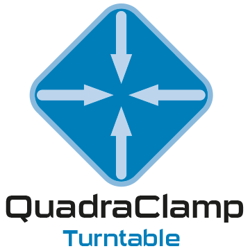 QuadraClamp Logo