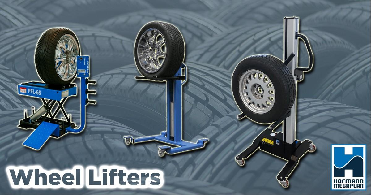 Wheel Lifters Blog Header
