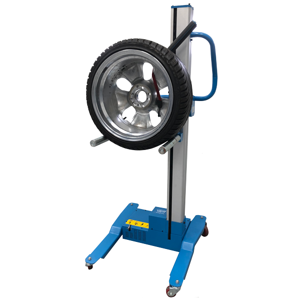 WC300 Electric Wheel Lifter