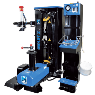 Smart X Super Fully Automatic Tyre Changer