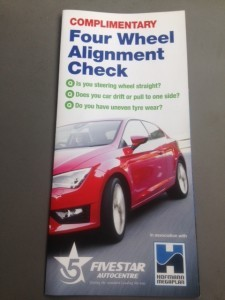 A 5 star approach to making alignment work for your business
