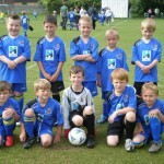 Hofmann Megaplan - Supporting Grass Roots Football