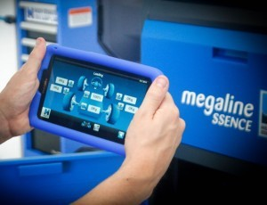 FREE 'megaTab' for all megaline Ssence orders until 31st August 2015!!