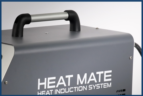 Heat Mate Induction Heater