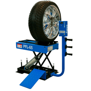 Cascos PFL65 Wheel Lifter