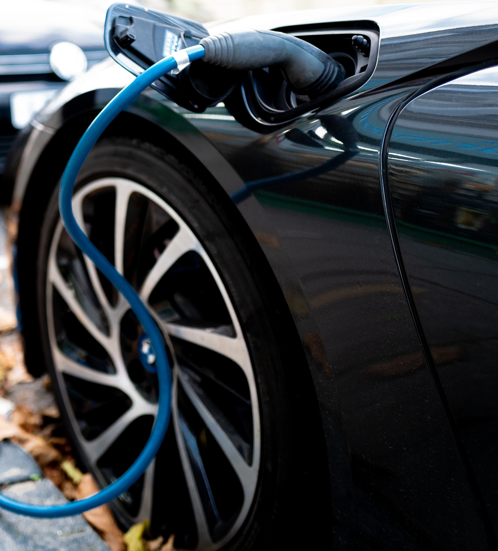 Electric Vehicles and the maintenance they need to perform consistently.