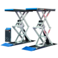 3600 EXT Scissor Lift
