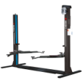 With a traditional build quality, the Cascos C3.2 2 Post Car Lift is the most popular choice of Vehicle Lift and can be seen in garages across the UK.