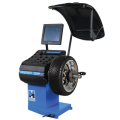 megaspin 1200P Wheel Balancer